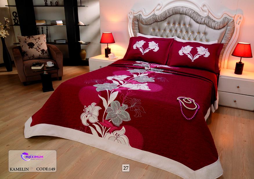 Quilt bedspreads