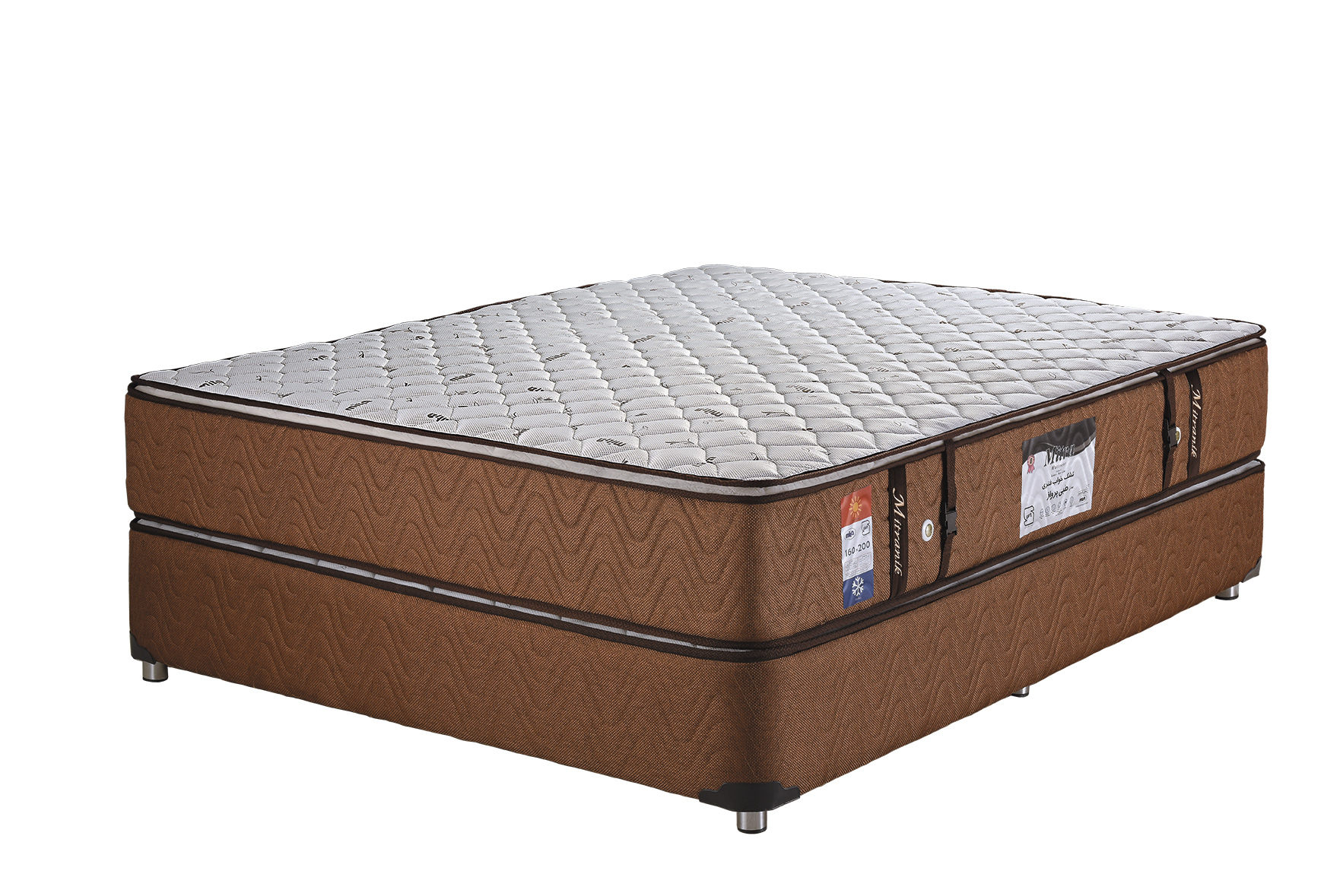 medical mattress and spring  parvaz