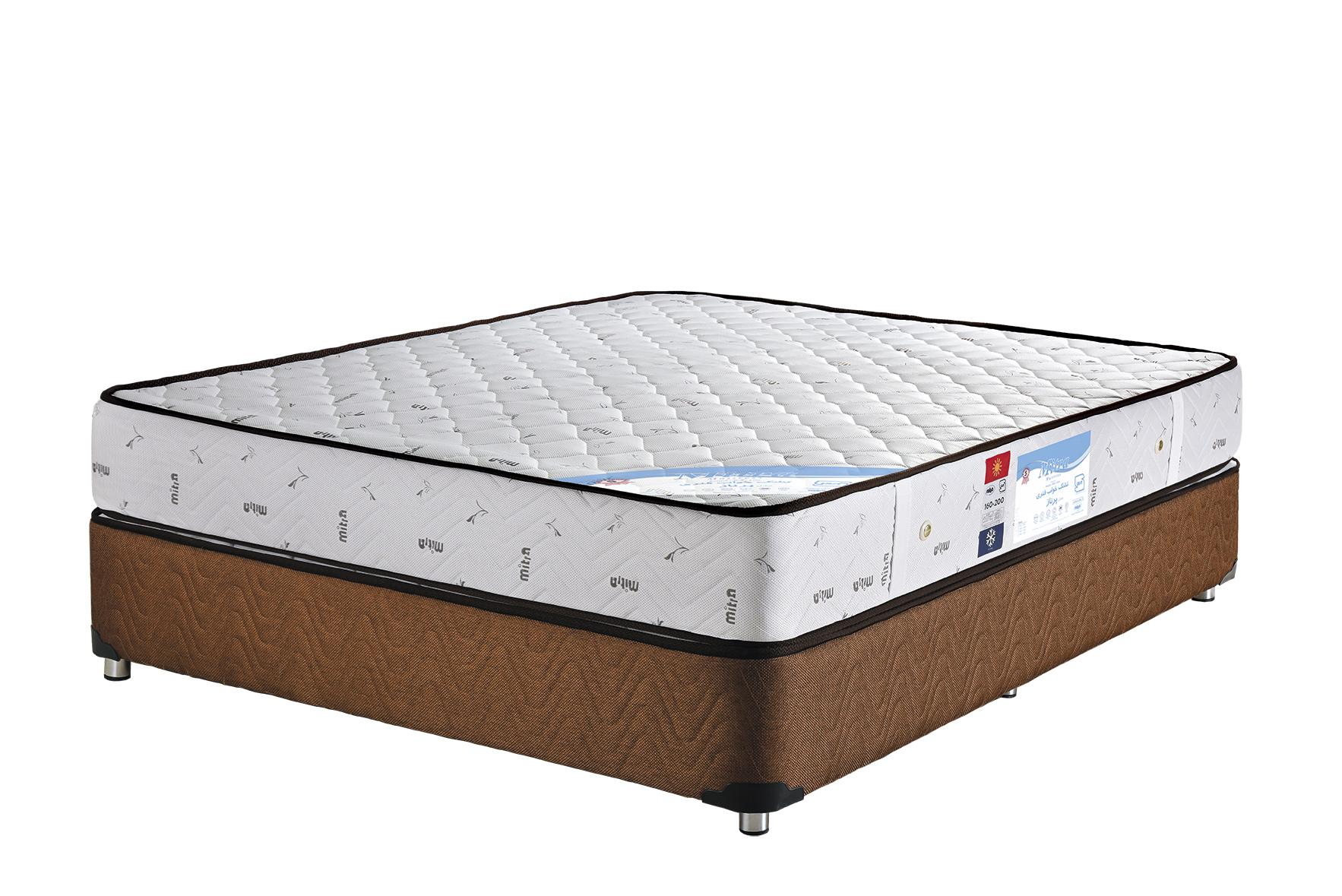 spring mattress parnaz