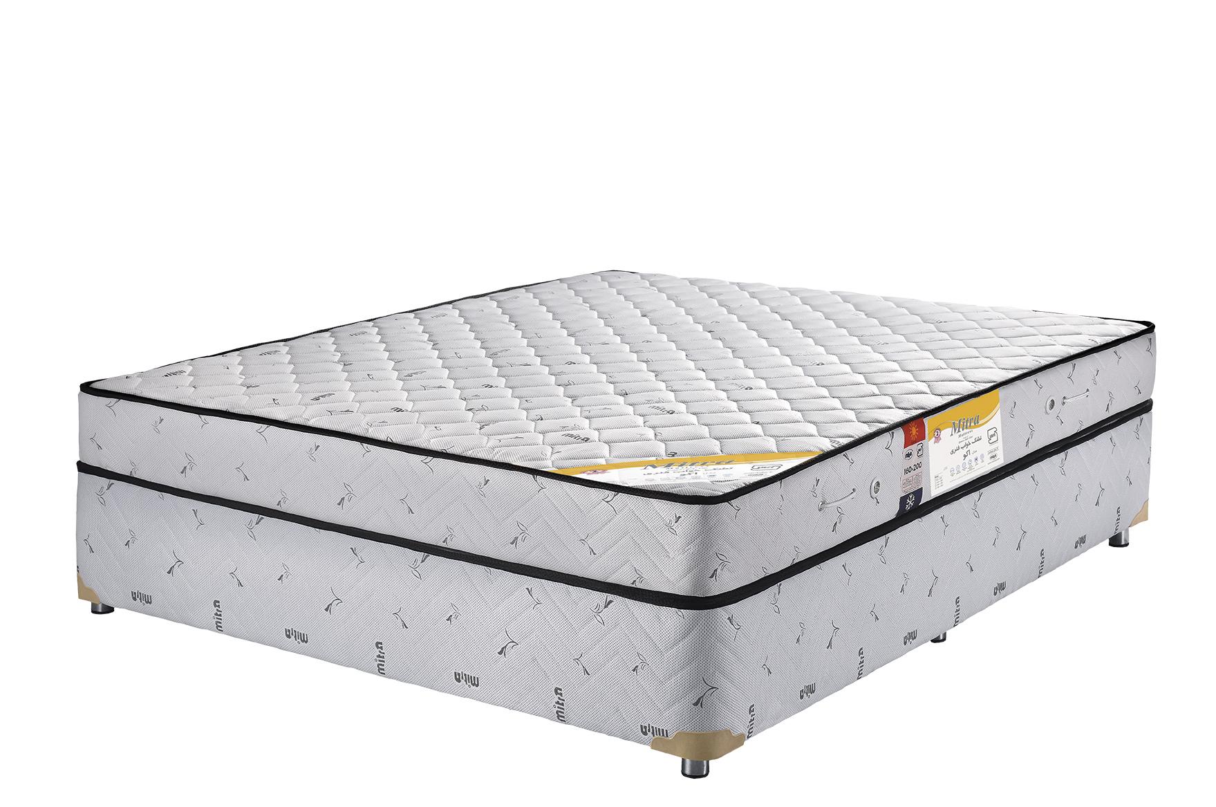 spring mattress eco