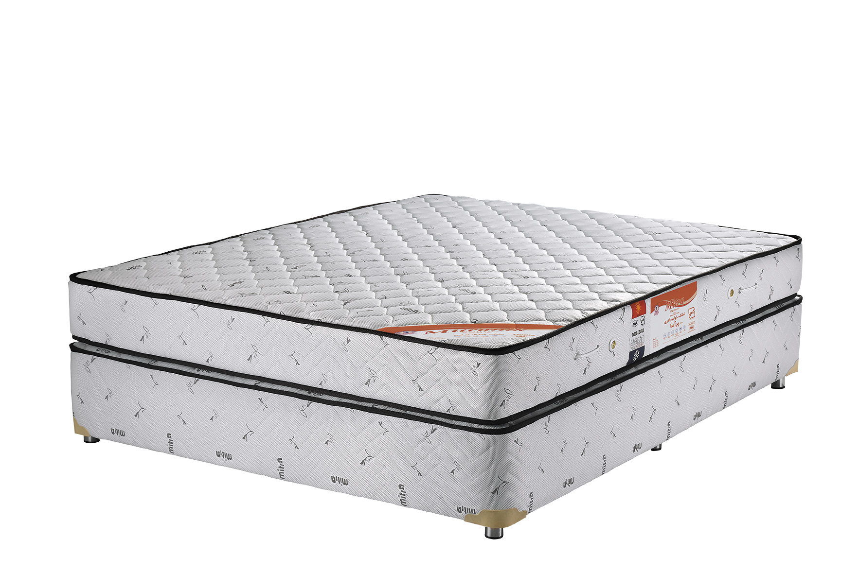 spring mattress parasa