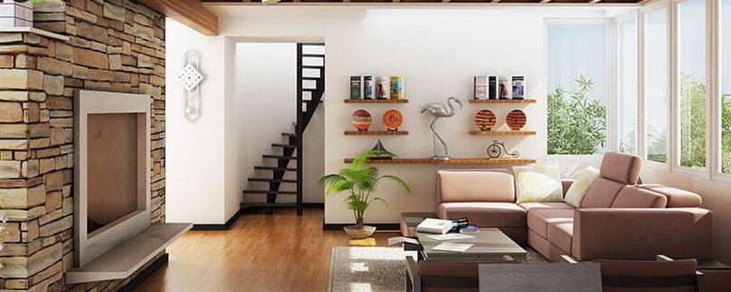 قانون شماره 4: سبک دکوراسیون داخلی منزل باید خاص شما یا مشتری شما باَشد!